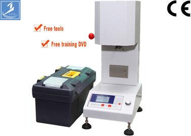 Машина материального испытания оборудования для испытаний AC220V резиновая мощная