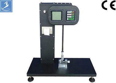 Оборудование для испытаний Чарпы Изод Имапкт пластиковое/подачи Мельт блоков ИСО179-2000 индекса