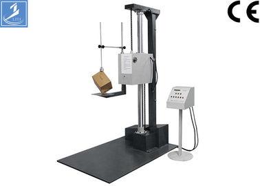 Удар 800mm оборудования для испытаний пакета электронным управлением цифров CE понижаясь широко